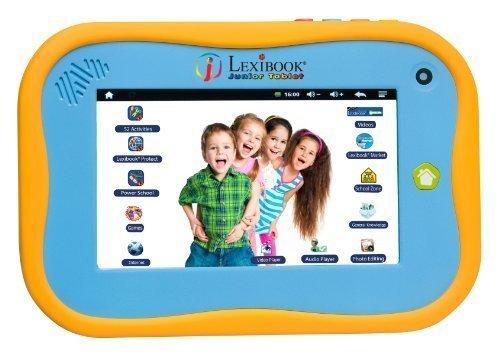 Lexibook Junior 2 Tablet