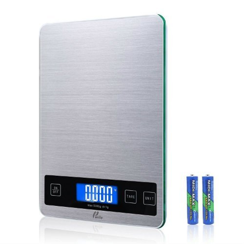 Poniie A10 Digital Kitchen Food Scale