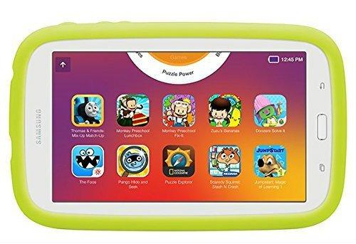 Samsung Galaxy Tab E Lite Kids specific tablet for children