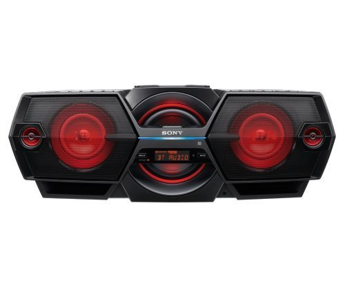 Sony Portable NFC Bluetooth Wireless Boombox Speaker System