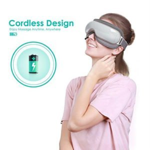 Wireless Eye Massager