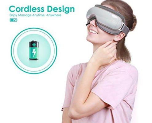 Wireless Eye Massager