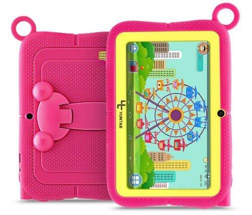 Yuntab Q88R 7 inch Kids Edition Tablet