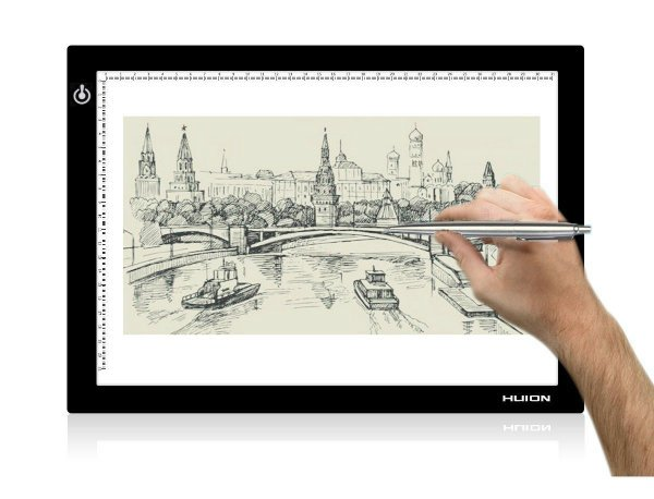 Good gift ideas for someone who likes to draw   gifts for drawing artists