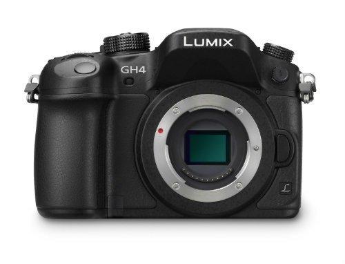 4K Mirrorless Camera budget