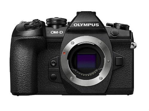 4K Mirrorless Camera