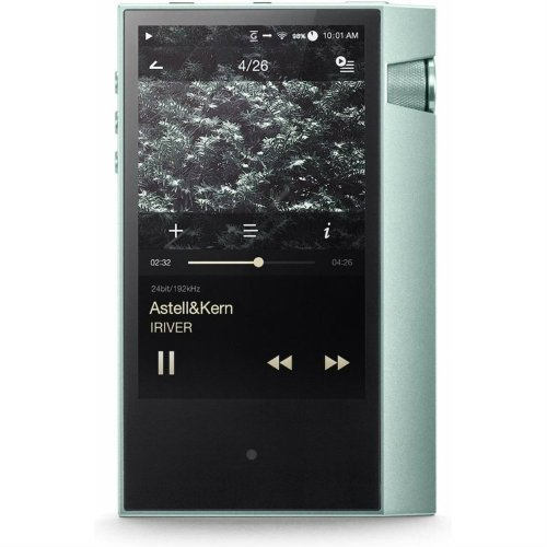 Astell Kern AK70 Portable High Resolution Audio Player
