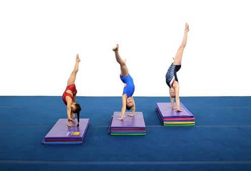 Best Folding Gym Mats Top Gymnastics Tumbling Mats Review