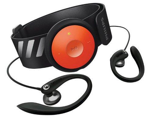 Best MP3 player for running runner