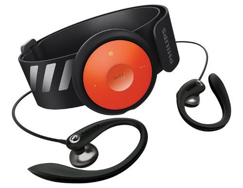 Best MP3 player for running runner