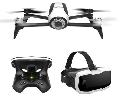Best compact drone with 4k UHD camera