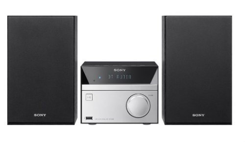 Best home audio system portable compact mini reviews