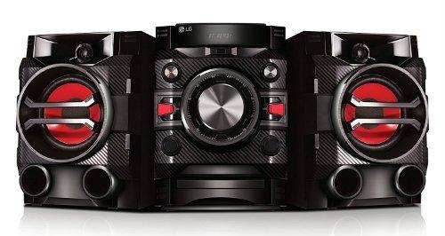Best mini sound system portable LG
