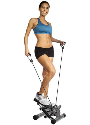 Best step machine UK top stepper exercise machine for home reviews