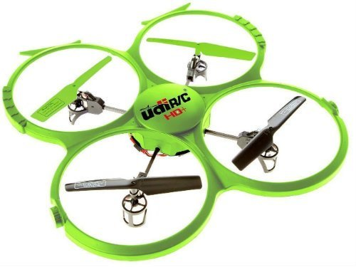 Force1 Drone with Video Camera 720p HD Camera