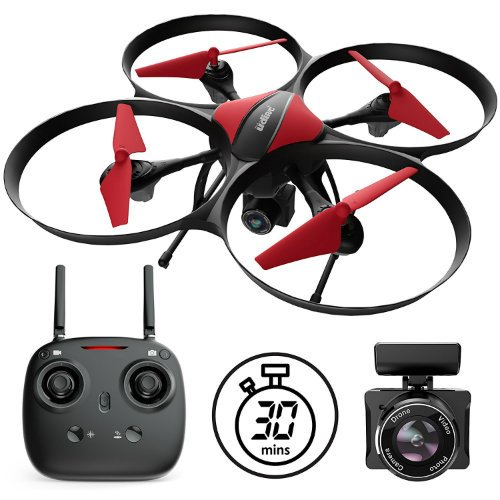 Force1 U49C Drone with Camera for Beginners