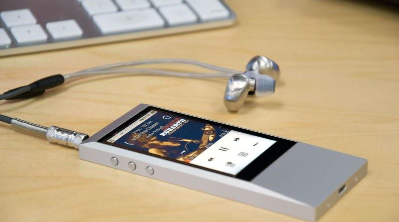 How to Choose a Good MP3 Player
