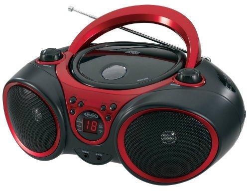 Jensen CD 490 Sport Stereo CD Player review
