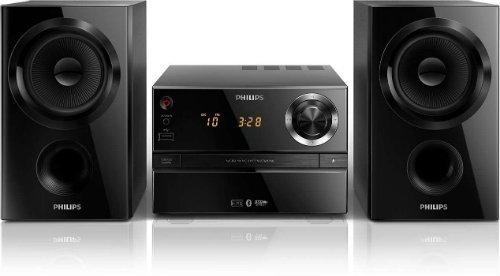Philips BTM1360 home audio sets Micro
