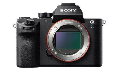 Sony Alpha a7S Mark II Mirrorless Digital Camera