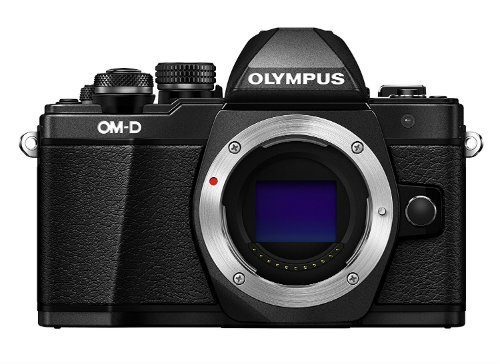 best mirrorless evil camera on India Amazon on a budget