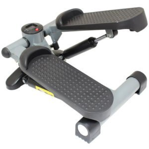 best stepper exercise machine for home reviews