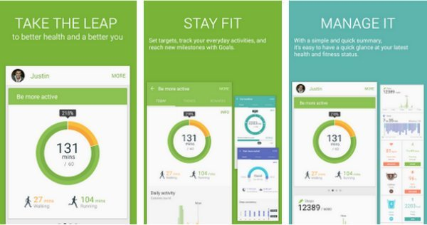 free android applications to lose weight