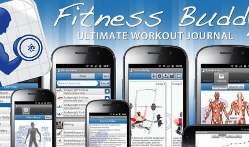 Best Android Bodybuilding App Free Download