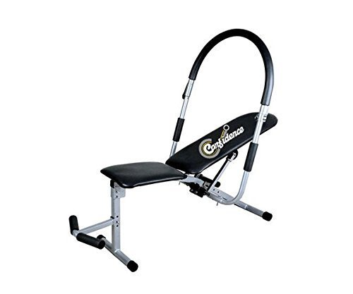 Best portable and folding weight bench for exercise
