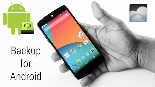 How to make full Android phone backup Easy and complete guide