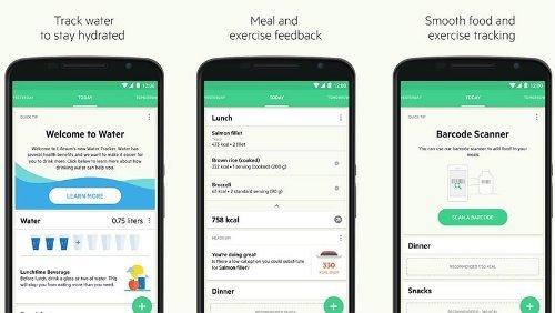 Lifesum android app free