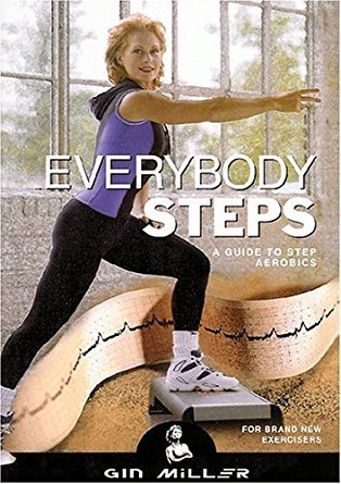 Step Exercise DVD For Beginners With Music