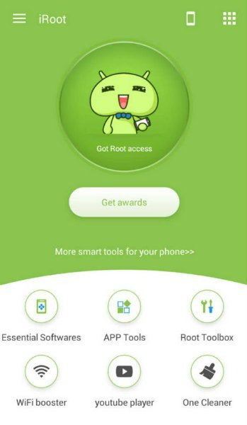 easy method to root any android phone