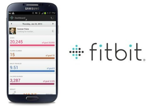 fitbit android app free