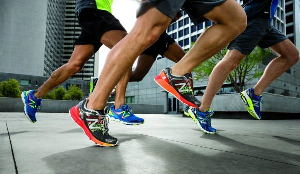 best new balance running shoes for me