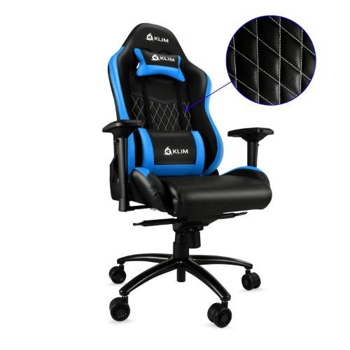 Fabulous Top 10 Best Pc And Console Gaming Chairs Reviews Purchase Machost Co Dining Chair Design Ideas Machostcouk