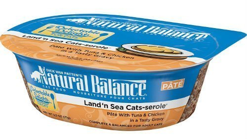 Where Can I Buy Natural Balance Cat Food