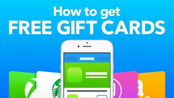 How to get an App Store gift card free | 10 $ iTunes Gift