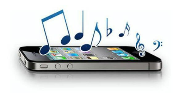 how to set ringtone on iphone 6 without itunes