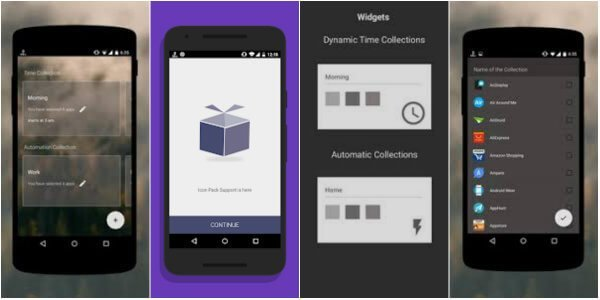 Top 10 best free widgets for Android to improve your home screen