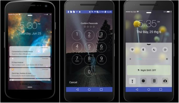 The 8 best apps to change the look of your android in iPhone / iOS