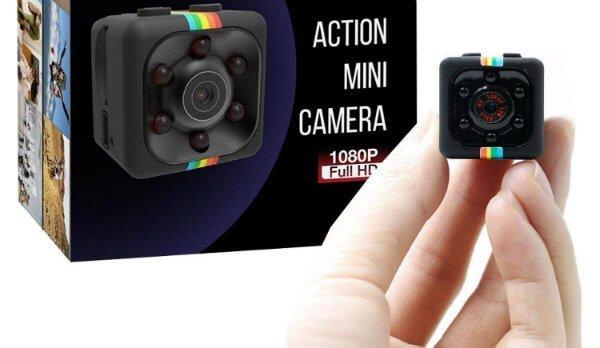 Best Wireless Hidden Spy Cameras Reviews For Home Security