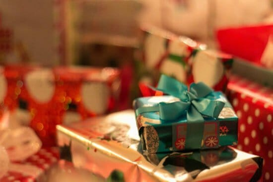 Low cost Christmas gifts: the 17 Cheap and original Gift Ideas of 2018
