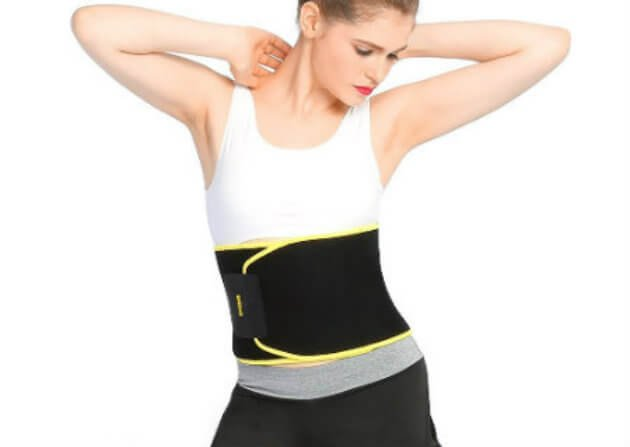 157b3f00749 Best abdominal fat burning belt reviews - Dissection Table