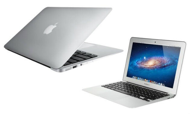 cheap apple macbook air how and where to get the best prices. Black Bedroom Furniture Sets. Home Design Ideas
