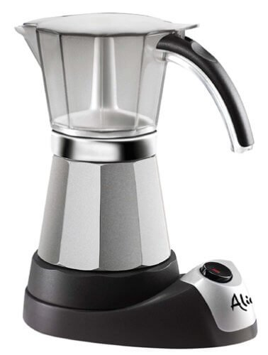 Best Italian coffee maker machine (reviews) for a quality espresso