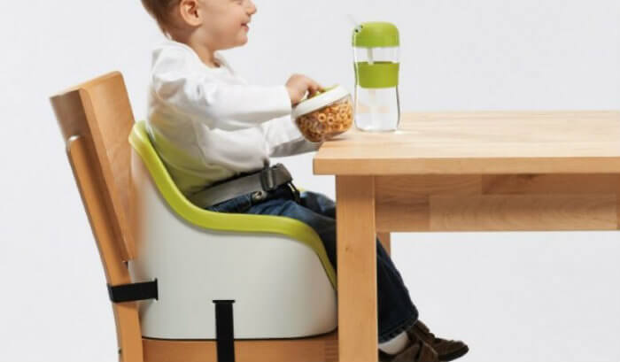 Best chair booster seat for toddlers to sit comfortably at ...
