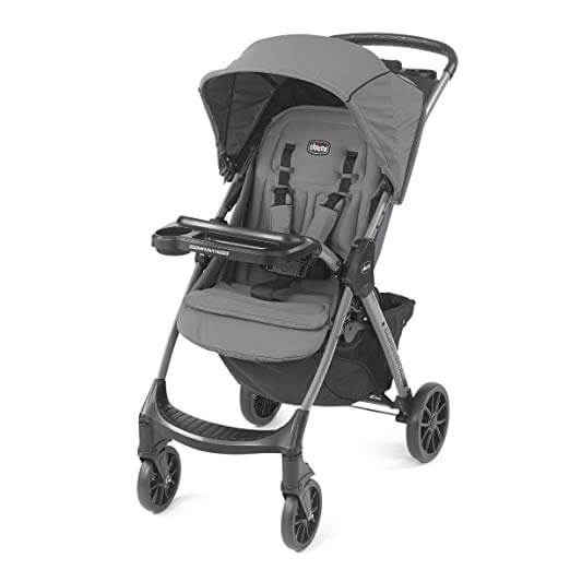 Best lightweight baby strollers | Comfortable and safe ...