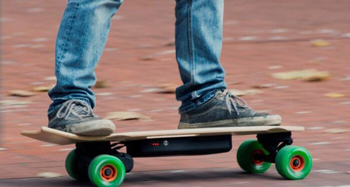 Best electric skateboards review   Top rated electric