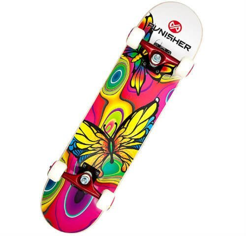Best skateboard for beginners | The best beginner skates to